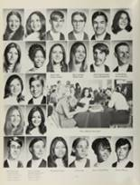 1971 Valley High School Yearbook Page 116 & 117