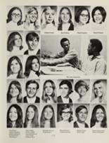 1971 Valley High School Yearbook Page 118 & 119