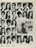 1971 Valley High School Yearbook Page 122 & 123