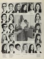 1971 Valley High School Yearbook Page 124 & 125
