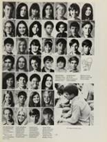 1971 Valley High School Yearbook Page 132 & 133