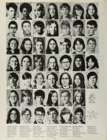 1971 Valley High School Yearbook Page 134 & 135