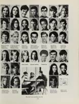 1971 Valley High School Yearbook Page 136 & 137