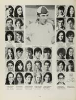 1971 Valley High School Yearbook Page 138 & 139