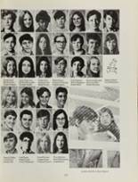 1971 Valley High School Yearbook Page 140 & 141
