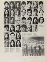 1971 Valley High School Yearbook Page 142 & 143