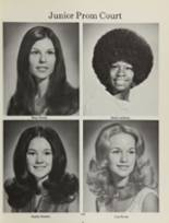 1971 Valley High School Yearbook Page 156 & 157