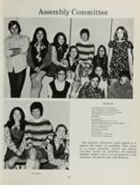 1971 Valley High School Yearbook Page 166 & 167