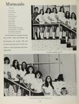 1971 Valley High School Yearbook Page 172 & 173