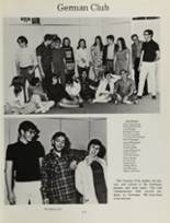 1971 Valley High School Yearbook Page 176 & 177