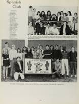 1971 Valley High School Yearbook Page 178 & 179