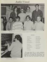1971 Valley High School Yearbook Page 180 & 181