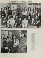 1971 Valley High School Yearbook Page 182 & 183