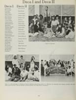 1971 Valley High School Yearbook Page 184 & 185