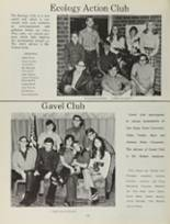 1971 Valley High School Yearbook Page 186 & 187