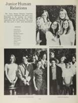 1971 Valley High School Yearbook Page 188 & 189