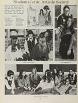 1971 Valley High School Yearbook Page 190 & 191