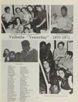 1971 Valley High School Yearbook Page 194 & 195