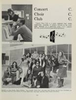 1971 Valley High School Yearbook Page 200 & 201