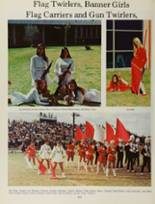 1971 Valley High School Yearbook Page 206 & 207
