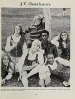 1971 Valley High School Yearbook Page 208 & 209