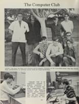 1971 Valley High School Yearbook Page 212 & 213