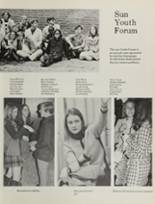 1971 Valley High School Yearbook Page 214 & 215