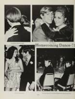 1971 Valley High School Yearbook Page 216 & 217