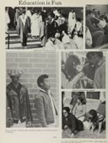 1971 Valley High School Yearbook Page 218 & 219
