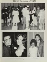 1971 Valley High School Yearbook Page 226 & 227