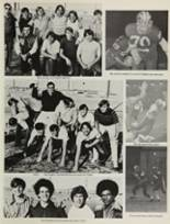 1971 Valley High School Yearbook Page 230 & 231