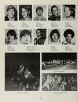 1971 Valley High School Yearbook Page 232 & 233
