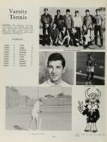 1971 Valley High School Yearbook Page 238 & 239