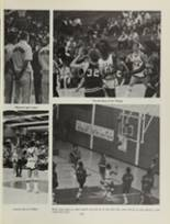 1971 Valley High School Yearbook Page 244 & 245