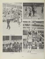 1971 Valley High School Yearbook Page 248 & 249