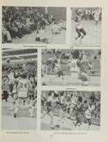 1971 Valley High School Yearbook Page 250 & 251