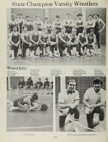 1971 Valley High School Yearbook Page 252 & 253