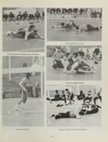 1971 Valley High School Yearbook Page 254 & 255