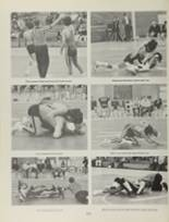 1971 Valley High School Yearbook Page 256 & 257