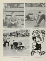 1971 Valley High School Yearbook Page 258 & 259