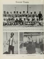 1971 Valley High School Yearbook Page 260 & 261