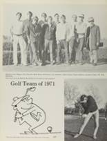 1971 Valley High School Yearbook Page 270 & 271