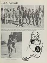 1971 Valley High School Yearbook Page 272 & 273