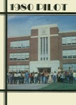 1980 Yearbook Norview High School