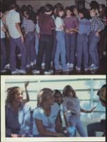 1982 Tempe High School Yearbook Page 12 & 13