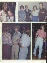 1982 Tempe High School Yearbook Page 14 & 15