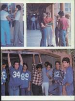 1982 Tempe High School Yearbook Page 16 & 17