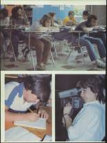 1982 Tempe High School Yearbook Page 18 & 19