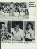 1982 Tempe High School Yearbook Page 22 & 23