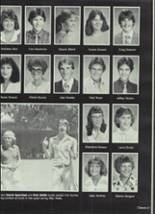 1982 Tempe High School Yearbook Page 24 & 25